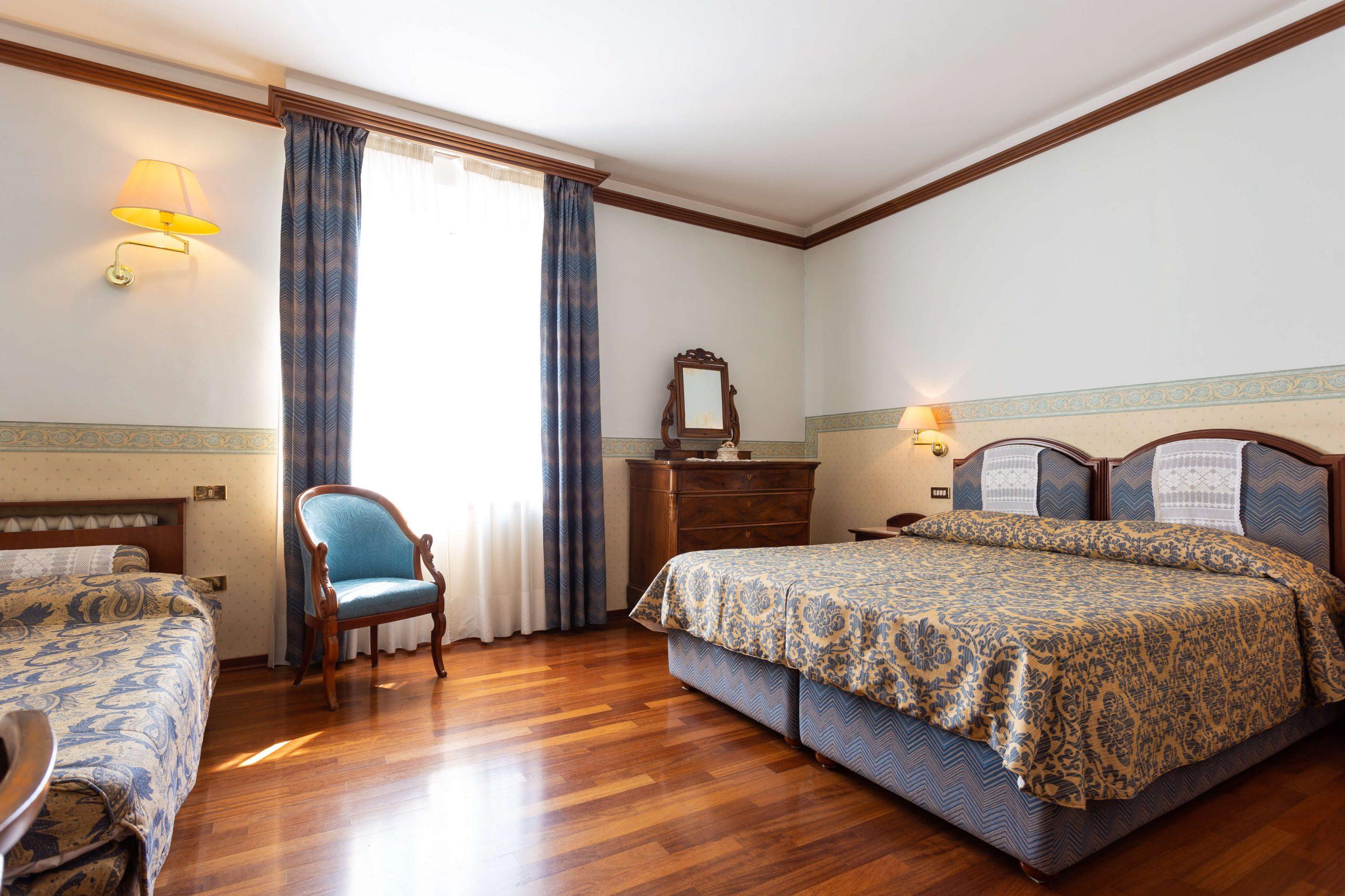 double room Spello